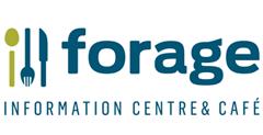 Forage Information Centre and Café