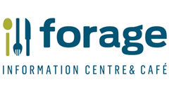 Forage Information Centre and Café
